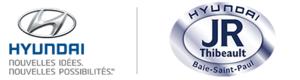 Logo de Hyundai Charlevoix