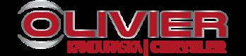 Logo de Olivier Kamouraska