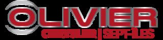 Logo de Olivier Chrysler Sept-Iles