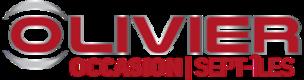 Logo de Olivier Occasion Sept-Iles