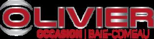 Logo de Olivier Occasion Baie-Comeau