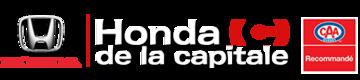 Logo de Honda de la Capitale