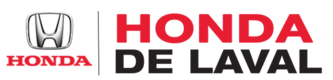 Logo de Honda de Laval