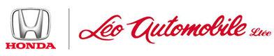 Logo de Léo Automobile Honda
