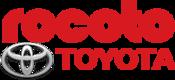Logo de Rocoto Toyota