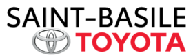 Logo de St-Basile Toyota