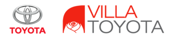 Logo de Villa Toyota