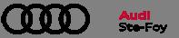 Logo de Audi Ste-Foy