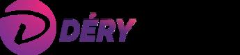 Logo de Dery Toyota