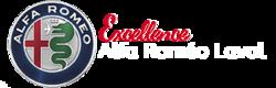 Logo de Excellence Alfa Romeo
