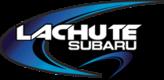Logo de Lachute Subaru