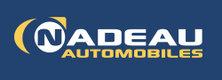 Logo de Nadeau Automobiles