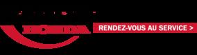 Logo de Magog Honda