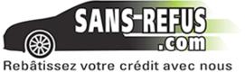 Logo de Sans Refus