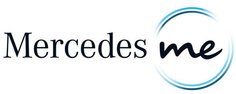 Logo Mercedes me connect