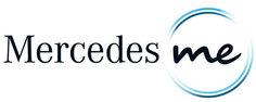 Logo Mercedes me connect