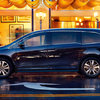 Honda Odyssey 2015 : toujours top