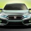 La Honda Civic Hatchback 2017 attendue à Chambly cet automne