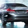 Honda Civic 2014 – Des améliorations intéressantes