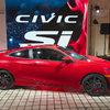 Honda dévoile la prochaine Honda Civic Si