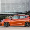 Honda Fit 2018 : une sécurité encore plus impressionnante