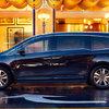 Honda Odyssey – Pour familles en mouvement