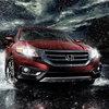 Honda Crosstour 2014 – Allez-y, soyez polyvalent
