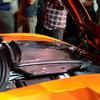 Chevrolet Corvette ZR1 electrifies the Los Angeles Auto Show