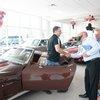 Vickar Automotive Group donates original 1974 Chevrolet Corvette