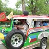 Filipino Heritage Month, the Jeep ni Vickar at Picnic in the Park
