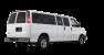 2018 Chevrolet Express 2500 PASSENGER LT