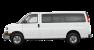 Chevrolet Express 3500 TOURISME LT 2018