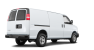 Chevrolet Express 3500 UTILITAIRE 2019