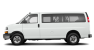 Chevrolet Express 3500 TOURISME LS 2019