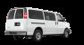 Chevrolet Express 3500 TOURISME LT 2019