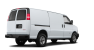 2019 GMC Savana 2500 CARGO