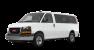 2019 GMC Savana 2500 PASSENGER LS