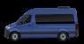 Sprinter Combi 1500  2019