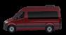 2019  Sprinter Passenger Van 2500