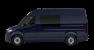 Sprinter Équipage 2500 - Essence  2019