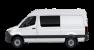 2019  Sprinter Crew Van 3500XD 4X4