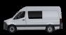 2019  Sprinter Crew Van 3500XD