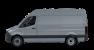 2019  Sprinter Cargo Van 3500