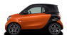 2019  fortwo coupe