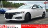 Honda Accord Sedan Sport 2.0 Turbo 2018