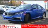 2019 Honda Civic Sedan EX