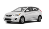 Hyundai Accent 5 Doors L 2016