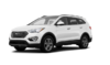 Hyundai Santa Fe XL LUXURY 2016