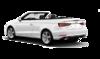 Audi A3 Cabriolet KOMFORT 2017