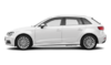 Audi A3 Sportback e-tron TECHNIK 2017